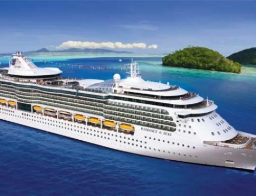 Royal Caribbean: СКАЙП ИНТЕРВЬЮ