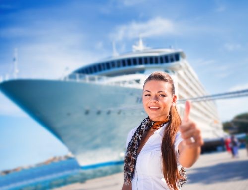 Marella Cruises: Санкт-Петербург и Бишкек