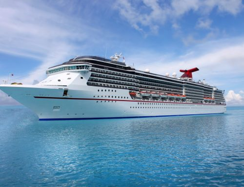 Carnival Cruise Lines: Skype interview
